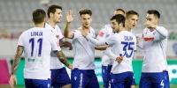 Hajduk danas od 20:10 sati igra protiv Gorice na Poljudu!