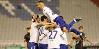 Split: Hajduk - Gorica 4:0