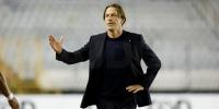 Trener Tramezzani: Sretan sam zbog svojih igrača, ovo je njihova zasluga