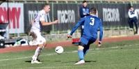 Druga HNL, 32. kolo: Međimurje - Hajduk II