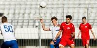 Hajduk II uvjerljivo slavio  u Čakovcu