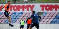 Pre-season preparations start on June 14