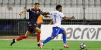 Prijateljska utakmica: Hajduk - Zrinjski 1:3