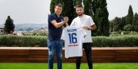 Lumbardh Dellova produžio ugovor s Hajdukom do ljeta 2025. godine