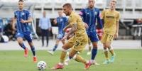 Zagreb: Lokomotiva - Hajduk 2:2