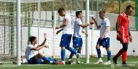Juniori od ponedjeljka u Kiseljaku, pobjeda protiv Dugopolja u prvoj pripremnoj utakmici