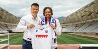 Filip Krovinović novo je pojačanje Hajduka: Za Bijele je potpisao do ljeta 2024. godine!