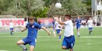 Pobjeda juniora u prvoj utakmici na pripremama u Kiseljaku