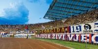 Svi na Poljud: Hajduk danas od 21 sat protiv Tobola igra prvu europsku utakmicu u novoj sezoni!