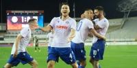 Josip Vuković: Uigravamo se i dalje, ali kockice se polako slažu