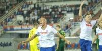 Hajduk danas od 21 sat igra protiv Osijeka na Poljudu!