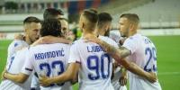 Uzvratna utakmica u Kazahstanu: Hajduk danas od 17 sati igra protiv Tobola