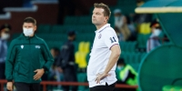 Trener Jens Gustafsson: Vrlo sam razočaran, ovo se nikako nije smjelo dogoditi!