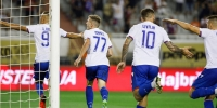 Hajduk danas od 18.55 sati igra protiv Šibenika na Poljudu!