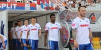 Split: Hajduk - Šibenik 1:0