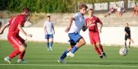 Draw result of U-19 team in Rijeka