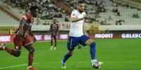 Split: Hajduk - Rijeka 1-2