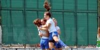 Pobjeda Hajduka u prvoj službenoj utakmici ženskog nogometa