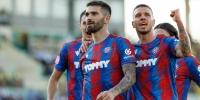 Marko Livaja: Moje je da radim, golovi dolaze, ali sigurno ima još prostora za napredak