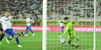 Hajduk u nedjelju igra protiv Lokomotive na Poljudu