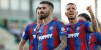 Hajduk u nedjelju igra protiv Osijeka u Gradskom vrtu