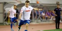 Jani Atanasov ponovno pozvan u reprezentaciju Sjeverne Makedonije