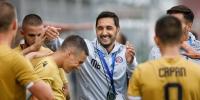 Trener Budimir: Čestitam svima, vjerujemo u svoj rad, možemo još bolje od ovoga