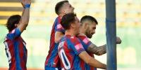 Hajduk danas od 19.30 sati igra protiv Osijeka u Gradskom vrtu!