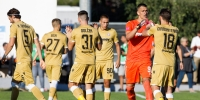 Zadar i Hajduk danas u 17 sati igraju prijateljski susret na Stanovima!