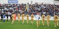Pobjeda Hajduka za kraj velike fešte u Zadru