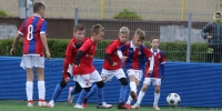 Bijelima pet prvih mjesta na turniru 'Prvi koraci', u finalu pobjede nad Dinamom, Rijekom, Osijekom ...