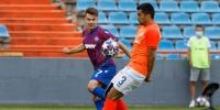 Away match against Šibenik on Sunday