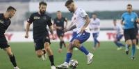 Split: Hajduk - Gorica 0:0
