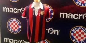 U prodaji novi proizvodi iz ljetne kolekcije Moj Hajduk