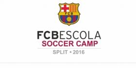 HNK Hajduk domaćin FC Barcelona kampa na Poljudu