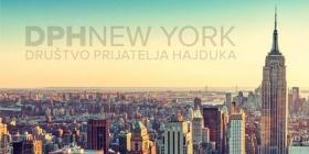 Osnovano Društvo prijatelja Hajduka u New Yorku
