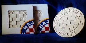 Hajdukovi suveniri kao dio turističke ponude