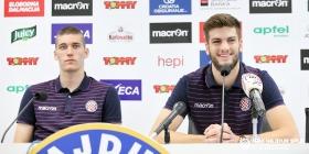 Grbić i Šimić: Vjerujemo da smo opravdali ukazano povjerenje