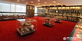Posjetite stadion Hajduka i upoznajte se s bogatom poviješću našeg Kluba