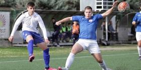 Hajduk II na oproštaju od sezone pobijedio Val s 4:0