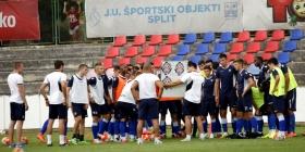 Hajduk II započeo s pripremama za novu sezonu