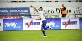 Elvir Maloku i službeno više nije igrač Hajduka