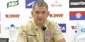 Konferencija za medije trenera Pušnika uoči gradskog derbija
