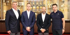 Hajduk i Jug CO potpisali ugovor o nastavku uspješne suradnje!