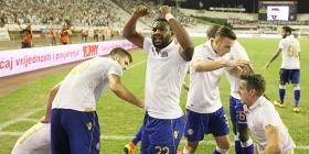 Hajduk protiv Jalžabeta u 1/16 finala Kupa