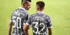 Ercegov kolovoz: 4 utakmice, 3 gola, 1 asistencija...