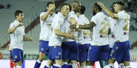 Sve u šest: Bijeli u HNL-u 16 puta protivnicima zabili 6 i više golova