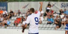 Hajduk II upisao novu domaću pobjedu i zasjeo na čelo ljestvice
