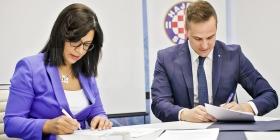 Potpisan sporazum o sportskom internatu HNK Hajduk