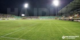 Obavijest navijačima Hajduka koji će biti na stadionu Aldo Drosina